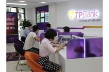 TPBank: Lợi nhuận trước thuế trong quý 1 tăng 2,4 lần so với cùng kỳ