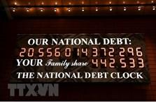 Quốc hội Mỹ thông qua ngân sách ngắn hạn tránh chính phủ đóng cửa