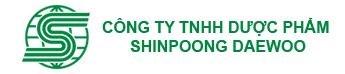 CÔNG TY TNHH DƯỢC PHẨM SHINPOONG DAEWOO