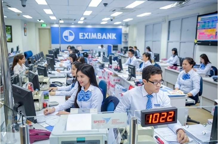 Eximbank tạm ứng bao nhiêu cho khách hàng mất tiền ở Nghệ An?